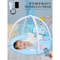 新生手摇铃婴儿玩具儿童早教0-1岁宝宝益智幼儿男孩3女孩12个月6