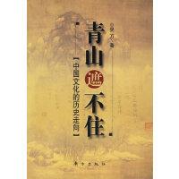 青山遮不住――中国文化的历史走向