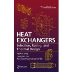 Heat Exchangers: Selection, Rating, and Thermal Design, Thi