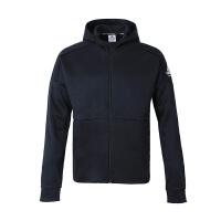ADIDAS阿迪达斯男士 男装运动夹克经典三条纹 外套