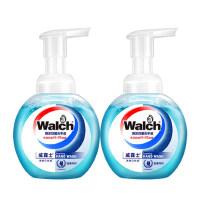 威露士健康抑菌泡沫洗手液225mlx2