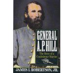 GENERAL A.P.HILL(ISBN=9780679738886) 英文原版