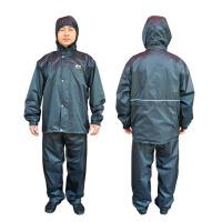 电动车雨披 分体套装雨衣 摩托车雨衣雨裤