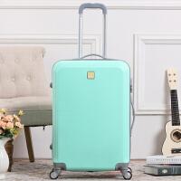 拉杆箱万向轮学生行李箱包男女士24寸登机旅行箱密码20/24寸