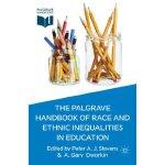 【预订】The Palgrave Handbook of Race and Ethnic Inequalities i