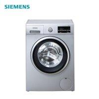 西门子(SIEMENS) WS12K2C81W 6.2公斤 变频滚筒洗衣机