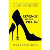 英文原版 Revenge Wears Prada 穿普拉达的女王2:恶魔回归 The Devil Returns
