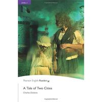 Level 5: A Tale of Two Cities (2nd Edition) Dickens, Charle