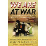 【预订】We Are at War: The Diaries of Five Ordinary People in E