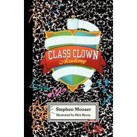 【预订】Class Clown Academy
