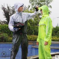 自行�服雨�雨披套�b�T行雨衣男女成人山地�雨衣防大雨