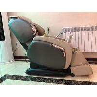 按摩椅多功能零重力太空舱电动按摩椅
