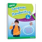 【中商原版】新朗文小学书写系列第六册 三年级 英文原版 New Longman Handwriting 6 Olivi
