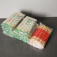 一次性筷子饭店专用便宜方便碗筷天削筷普通酒店商用卫生快餐筷