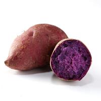 【包邮】越南珍珠紫薯5斤装 单果50-150g