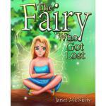 【预订】The Fairy Who Got Lost