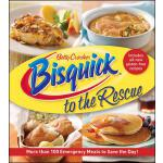【预订】Betty Crocker Bisquick to the Rescue