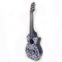支持货到付款 vorson28寸6弦迷你吉他丽丽 吉他里里 六弦小吉他 旅行吉他 APL-28-30