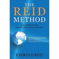 【预订】The Reid Method: A Blueprint for Achieving Sales Master