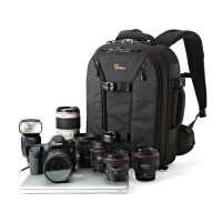 乐摄宝Pro Runner BP 350AW II 防雨单反相机包双肩摄影包 PR350