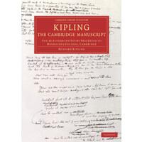 【预订】Kipling 9781108072229