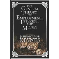 【预订】The General Theory of Employment, Interest, and Money