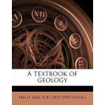 【预订】A Textbook of Geology