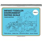 【预订】Infant/Toddler Environment Rating Scale (Iters-3 978080