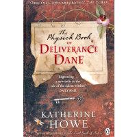 PHYSICK BOOK OF DELIVERANCE DANE萨勒姆女巫