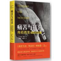 痛苦与狂喜:向石而生――米开朗基罗传1