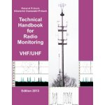 Technical Handbook for Radio Monitoring VHF/UHF [ISBN: 978-