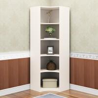 书柜简约现代 书架书橱带玻璃门自由组合 实木质办公文件柜资料柜 0.8-1米宽