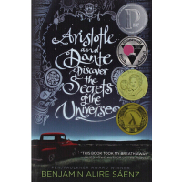 Aristotle and Dante Discover the Secrets of the Universe 亚里士