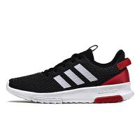adidas/阿迪达斯男鞋秋新款NEO轻便休闲鞋网面透气运动跑步鞋 B43638