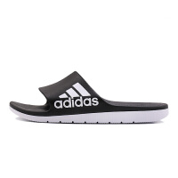 Adidas阿迪达斯 男鞋 2018新款运动休闲耐磨防滑凉拖鞋 CM7928