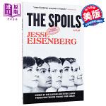 【中商原版】掠夺(剧本)英文原版 The Spoils: A Play 英文原版书 Jesse Eisenberg 经