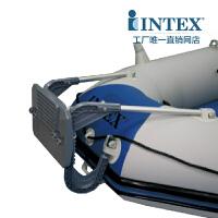 INTEX马达支架68624 可挂船外机 适合INTEX全系充气船