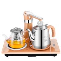 5P5 家用烧水壶泡茶具抽水加水器全自动上水壶电热水壶