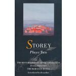 【预订】Storey: Plays Two