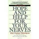 【现货】英文原版 Hope and Help for Your Nerves 精神焦虑症的自救
