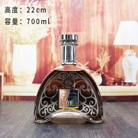 酒柜家居装饰酒柜欧式摆件客厅玄关吧台创意摆设品仿真洋酒瓶