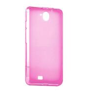 1件包邮 华为G606手机套 HUAWEI G606 手机壳 透明保护套 布丁套 TPU手机套保护套 彩壳硅胶套 软保