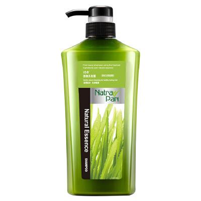 威露士十八本控油去屑洗发水550ml植物精华  控油去屑   滋养头皮