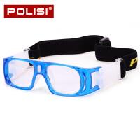 户外足球眼镜儿童 护目镜篮球眼镜运动眼镜近视