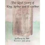 【预订】The Real Story of King Arthur and Excalibur
