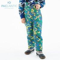派克兰帝Paclantic 可调节背带滑雪裤