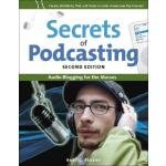 【预订】Secrets of Podcasting