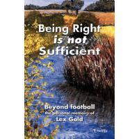 【预订】Being Right Is Not Sufficient