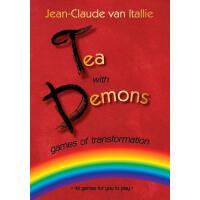 【�A�】Tea with Demons Games of Transformation