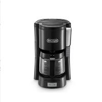 【当当自营】德龙 /Delonghi ICM15240.BK 滴滤式咖啡壶 前置咖啡粉...